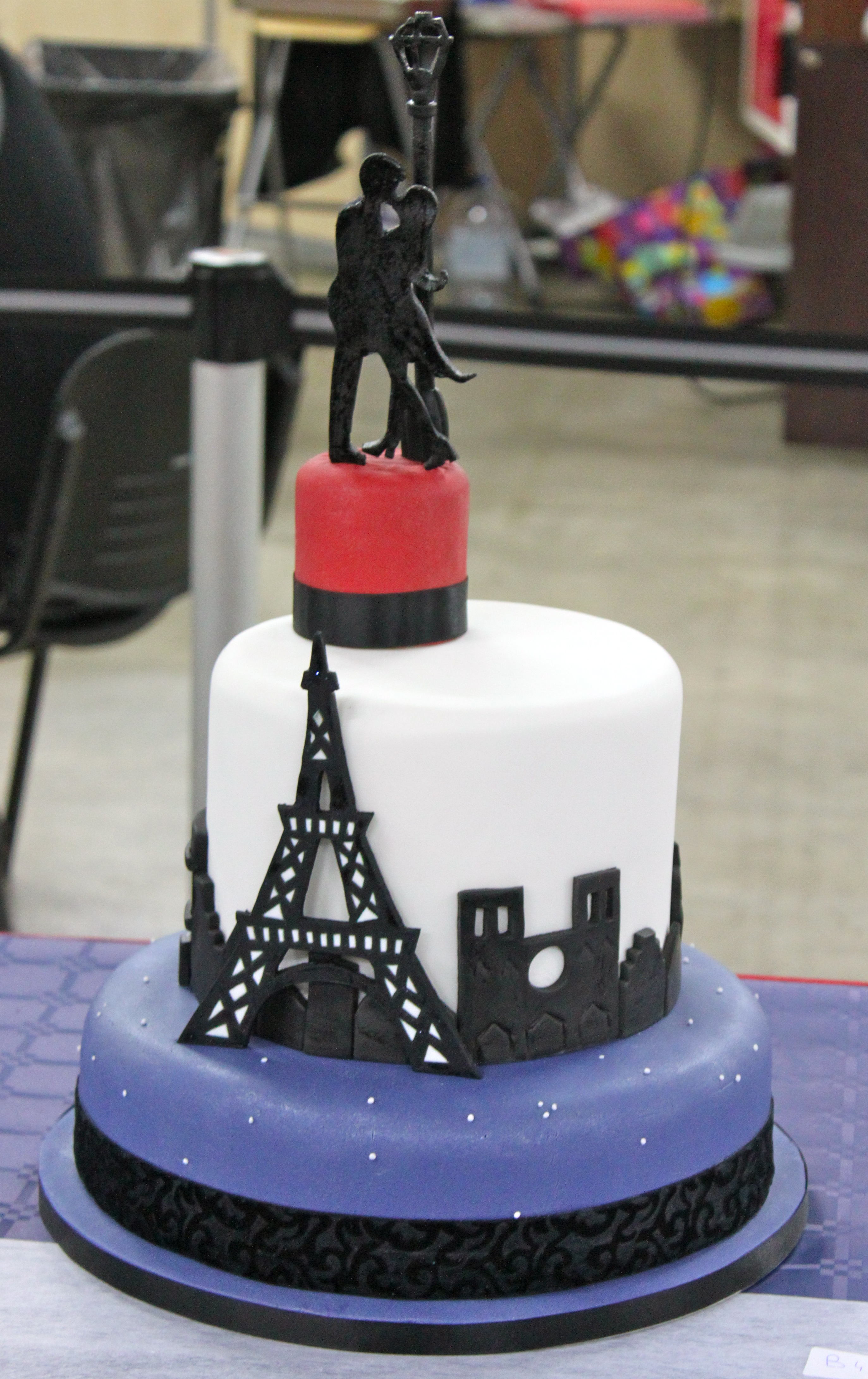 Salon Du Cake Design